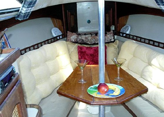 Lancer Sloop 1984 Sloop Boats For Sale