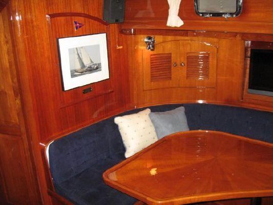 Boats for Sale & Yachts Little Harbor Little Harbor 44 1984 Egg Harbor Boats for Sale