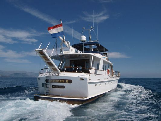 Boats for Sale & Yachts Lowland 2360 1984 All Boats