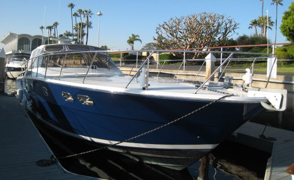 Magnum Maltese 5 1984 All Boats