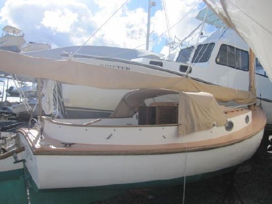 Boats for Sale & Yachts Marshall Sanderling 1984 All Boats