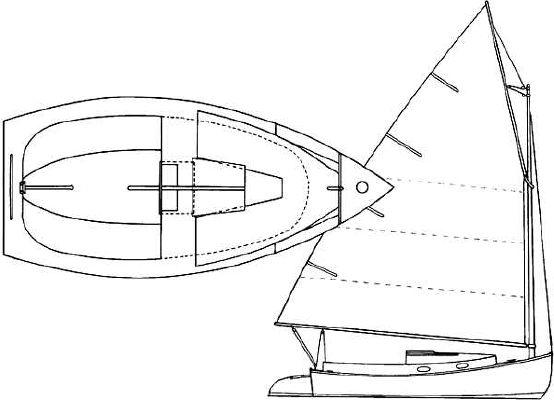 Marshall Sanderling 1984 All Boats