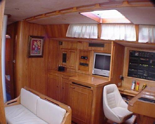 Martin Francis Aluminium Sloop 1984 Sloop Boats For Sale