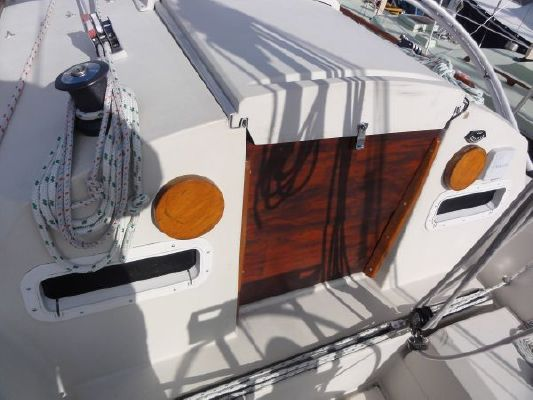 Mirage 1984 Sailboats for Sale