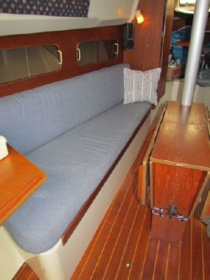 Boats for Sale & Yachts Mirage 30 1984 Sailboats for Sale