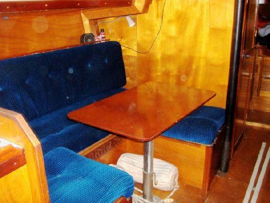 Murray Custom Built Steel Cutter 1984 Sailboats for Sale