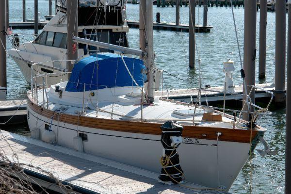 Nantucket ISLAND 1984 All Boats
