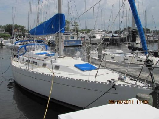 Boats for Sale & Yachts Nassau/Tatoosh Nassau 42 1984 All Boats