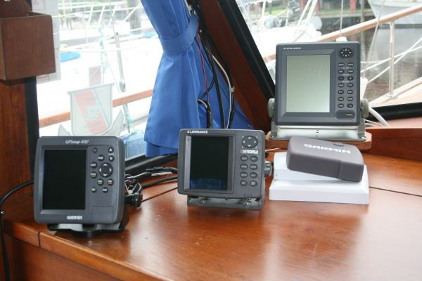 Boats for Sale & Yachts Nauticat 33 1984 All Boats