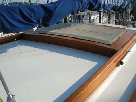 Boats for Sale & Yachts Nauticat 38 1984 All Boats