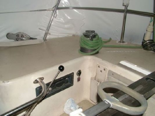 Boats for Sale & Yachts Nelson & Marek 41 1984 All Boats