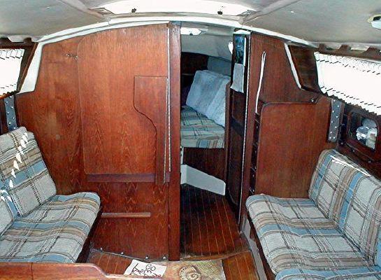 Newport Sloop 1984 Sloop Boats For Sale