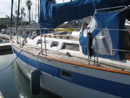 1984 Norseman 447 - Boats Yachts for sale