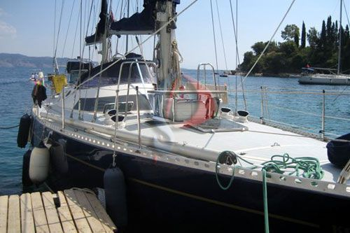 Boats for Sale & Yachts North Wind 40.5 Ketch 1984 Ketch Boats for Sale