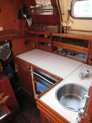 Boats for Sale & Yachts Northshore Vancouver 32 1984 All Boats