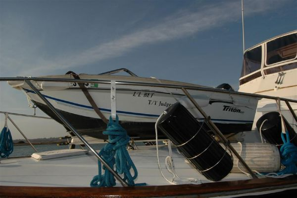 Boats for Sale & Yachts Ocean 46 Sunliner 1984 All Boats