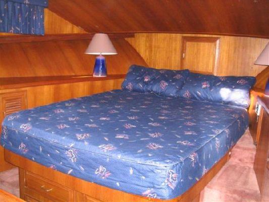 Ocean Alexander Pilot House MK II 1984 Motor Boats Ocean Alexander Boats