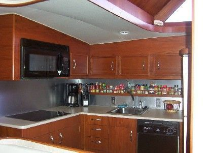 Boats for Sale & Yachts Ocean Yacht SUPER SPORT SPORTFISH (DG) 1984 Sportfishing Boats for Sale
