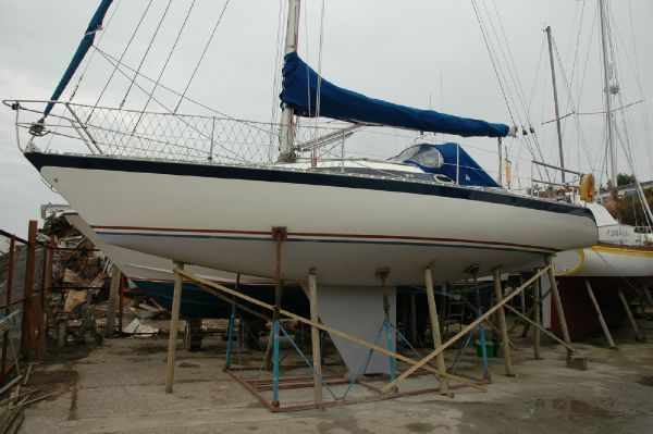 Boats for Sale & Yachts Oyster SJ 35 1984 All Boats