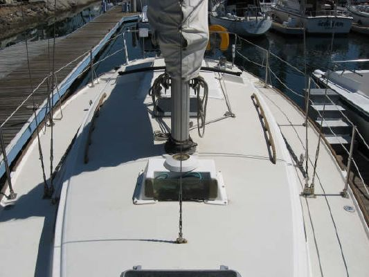 Pearson Sloop 1984 Sailboats for Sale Sloop Boats For Sale