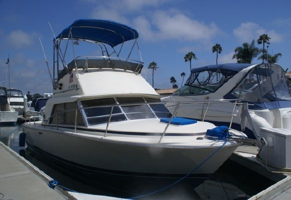Boats for Sale & Yachts Phoenix 29 Convertible 1984 Phoenix Bass Boats for Sale