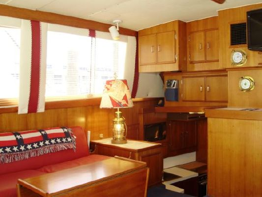 Boats for Sale & Yachts Post 46 CONVERTABLE 1984 All Boats