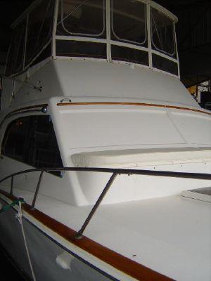 Post Marine 43 Sport Fisherman 1984 All Boats Fisherman Boats for Sale