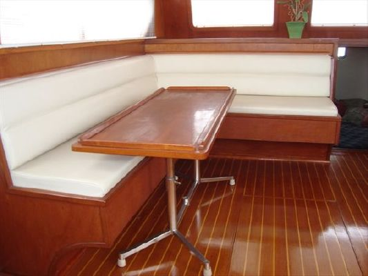 Boats for Sale & Yachts PT Performance Trawler Cockpit Motor Yacht 1984 Trawler Boats for Sale