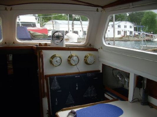 Boats for Sale & Yachts Radovich Pilot House 40 1984 All Boats