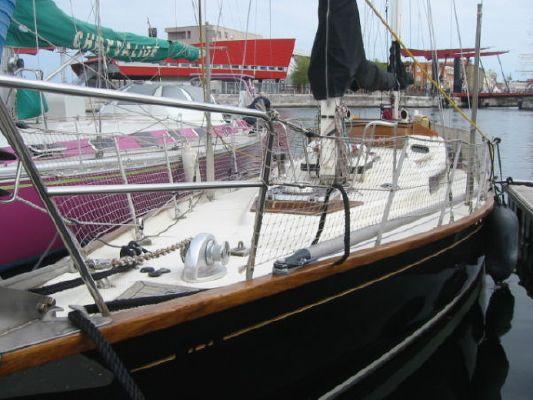 Rebel REBEL 41 CLASSIC 1984 All Boats