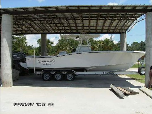 Rybo Runner 31 for Sale at Just $77.000 **2020 New Rybo Runner Center Console Boats for Sale