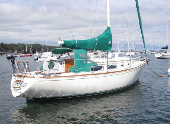 Sabre 34 1984 All Boats