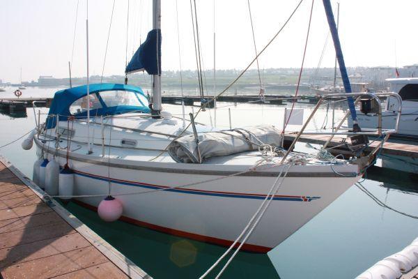 Sadler 29 1984 All Boats