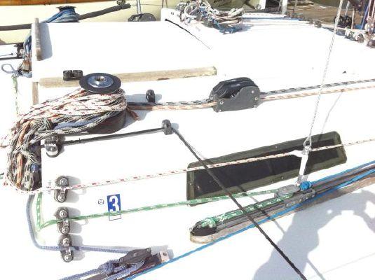 Boats for Sale & Yachts Santana 30/30 GP 1984 Sailboats for Sale