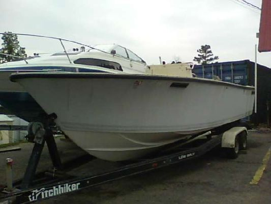 Sea Chaser 84 Sea Craft 1984 Seacraft Boats for Sale Skiff Boats for Sale