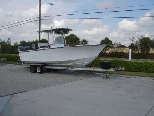 SeaCraft 23 CC 1984 Seacraft Boats for Sale