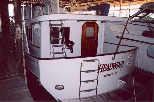 Seaton/Mar Custom LRC 1984 All Boats
