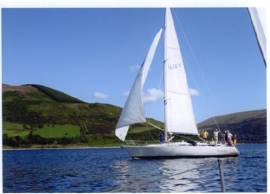 Boats for Sale & Yachts Sigma 41 1984 All Boats