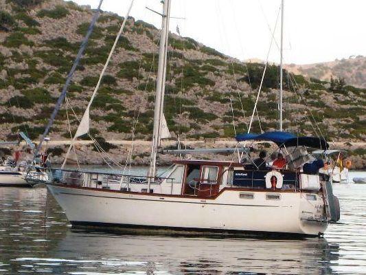 Boats for Sale & Yachts Siltala Nauticat 36 1984 All Boats
