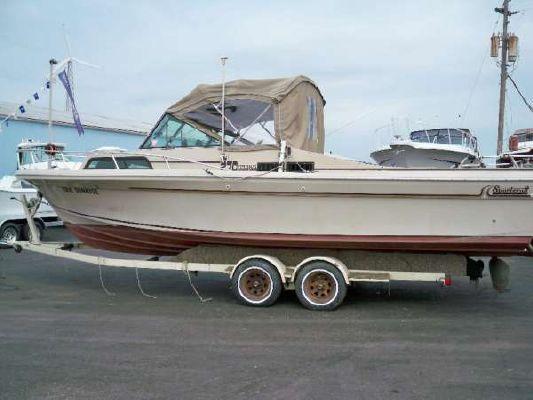 1984 Sportcraft 27 Fisherman Boats Yachts For Sale