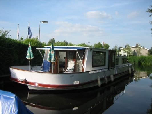 Boats for Sale & Yachts Stalen House Boot House Boat 1984 All Boats