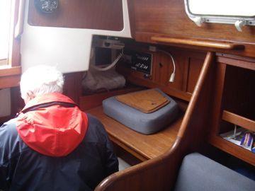 Tartan T 3000 1984 Fishing Boats for Sale