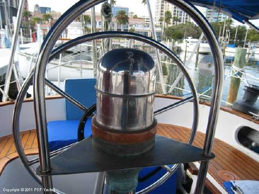 Boats for Sale & Yachts Tayana 42 CENTER COCKPIT CUTTER 1984 All Boats Sailboats for Sale