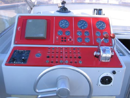 Boats for Sale & Yachts TECNO express 1984 All Boats
