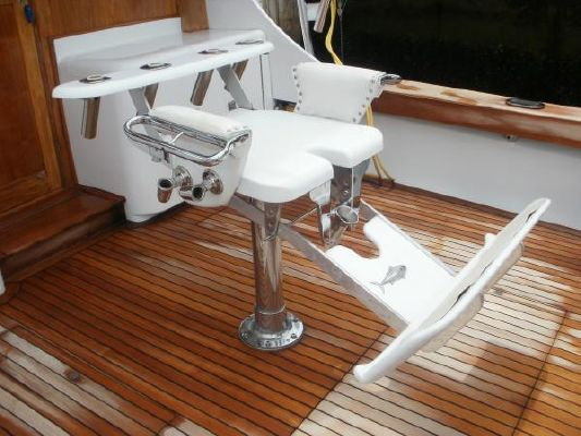 Topaz Sportfish 1984 Sportfishing Boats for Sale