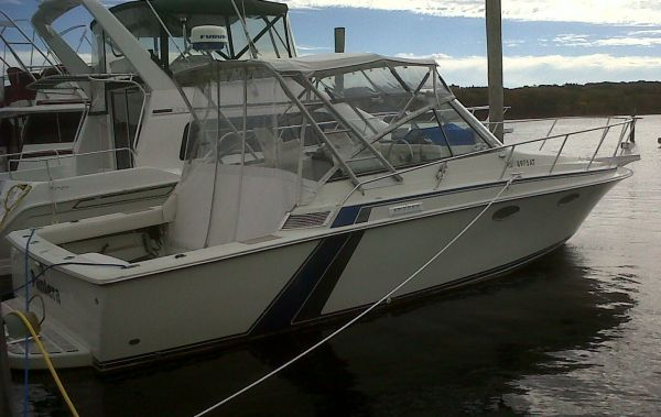 Boats for Sale & Yachts Trojan 9 M Express 1984 All Boats