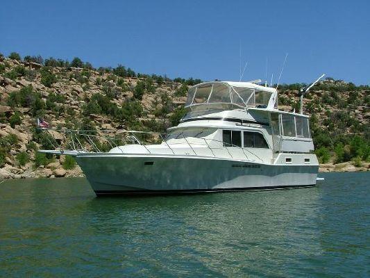 Boats for Sale & Yachts Uniflite Aft Cabin 1984 Aft Cabin Motor Boats