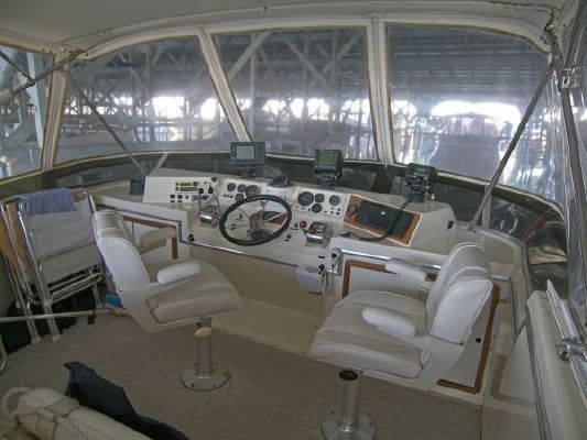 Boats for Sale & Yachts Uniflite Aft Cabin Motoryacht 1984 Aft Cabin Motor Boats