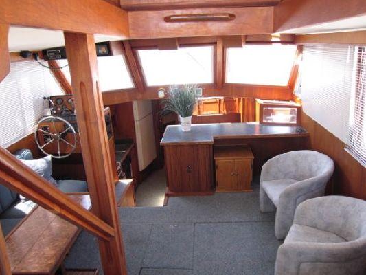 Boats for Sale & Yachts Uniflite DCMY 1984 Motor Boats