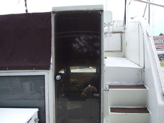 Boats for Sale & Yachts Uniflite Double Cabin 1984 Motor Boats
